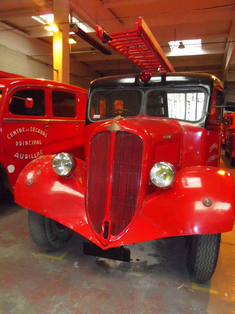 Des camions à gogo....Musée des sapeurs pompiers de Lyon - Page 3 Imgp0819