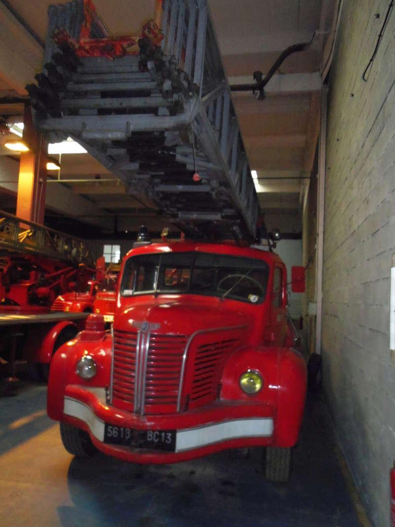 Des camions à gogo....Musée des sapeurs pompiers de Lyon - Page 3 Imgp0823
