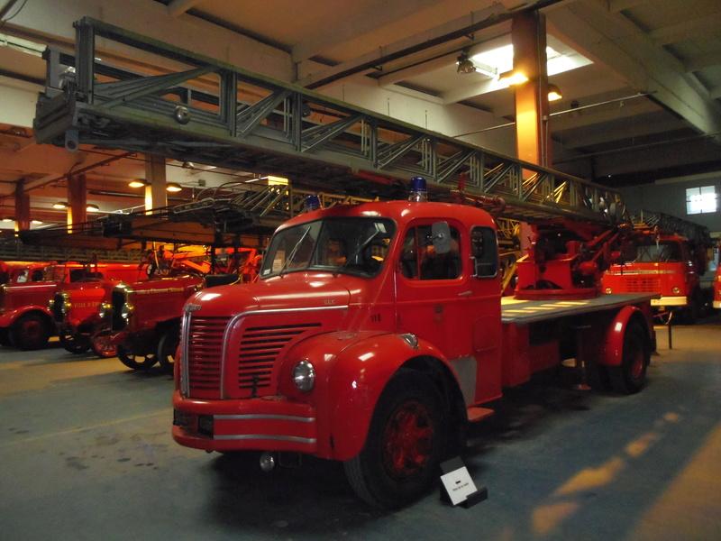 Des camions à gogo....Musée des sapeurs pompiers de Lyon - Page 3 Imgp0824