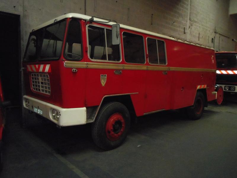 Des camions à gogo....Musée des sapeurs pompiers de Lyon - Page 3 Imgp0826