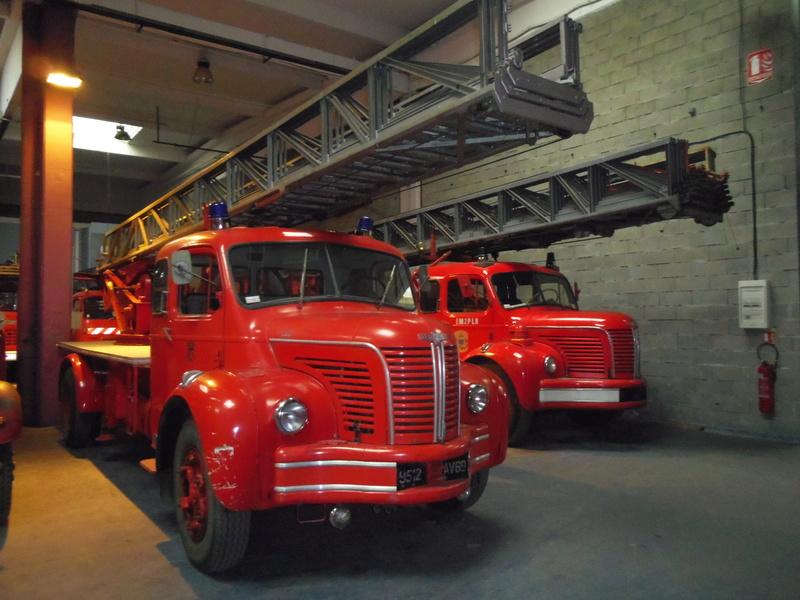 Des camions à gogo....Musée des sapeurs pompiers de Lyon - Page 3 Imgp0828