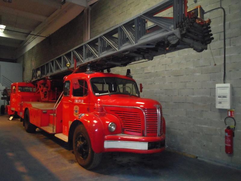 Des camions à gogo....Musée des sapeurs pompiers de Lyon - Page 3 Imgp0829