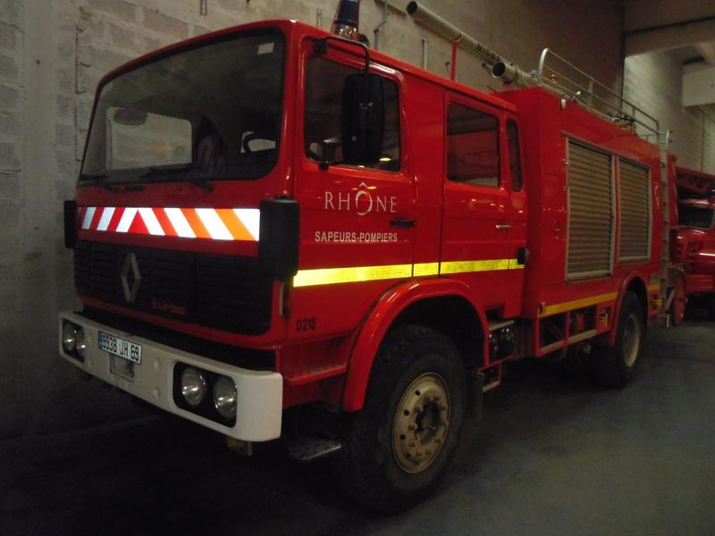Des camions à gogo....Musée des sapeurs pompiers de Lyon - Page 4 Imgp0830