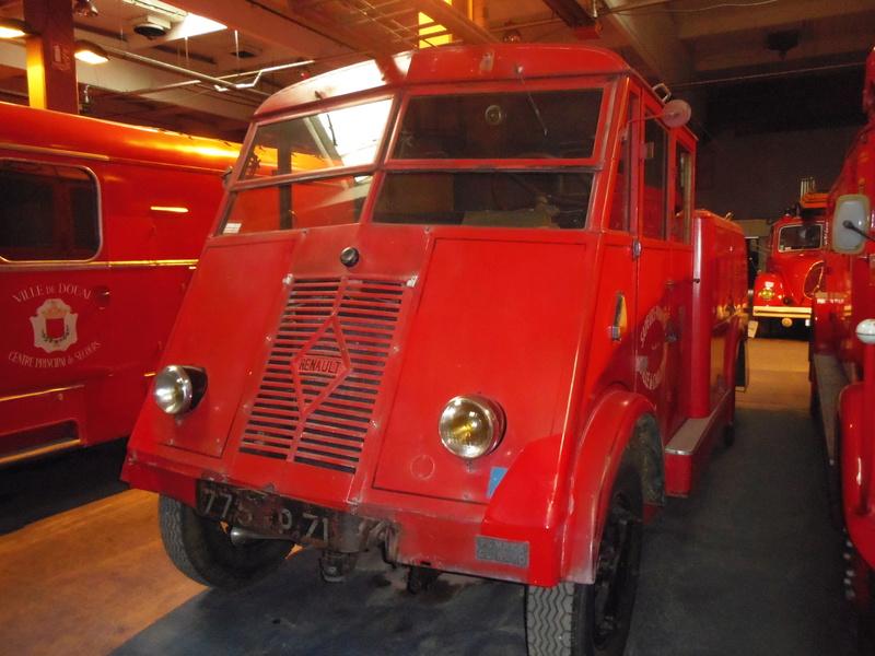 Des camions à gogo....Musée des sapeurs pompiers de Lyon - Page 4 Imgp0831