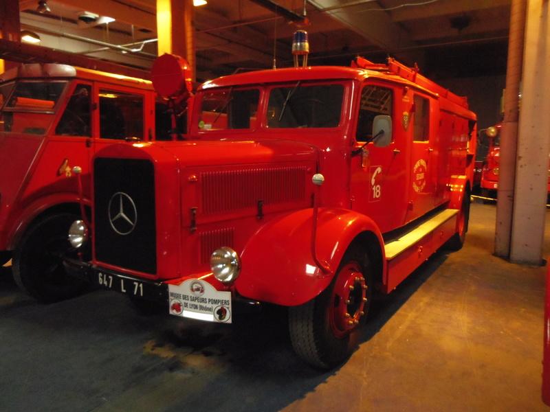 Des camions à gogo....Musée des sapeurs pompiers de Lyon - Page 4 Imgp0832