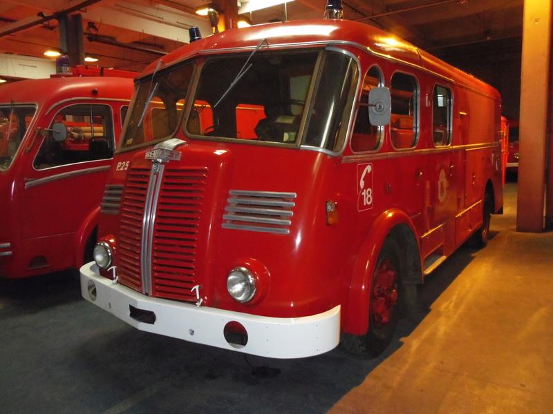 Des camions à gogo....Musée des sapeurs pompiers de Lyon - Page 4 Imgp0833