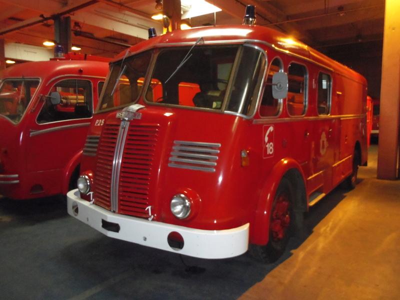 Des camions à gogo....Musée des sapeurs pompiers de Lyon - Page 4 Imgp0836