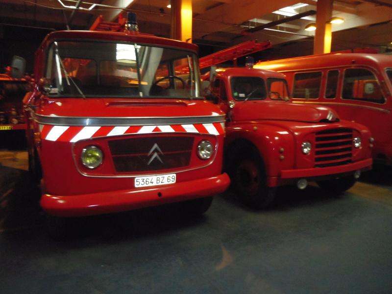 Des camions à gogo....Musée des sapeurs pompiers de Lyon - Page 4 Imgp0844