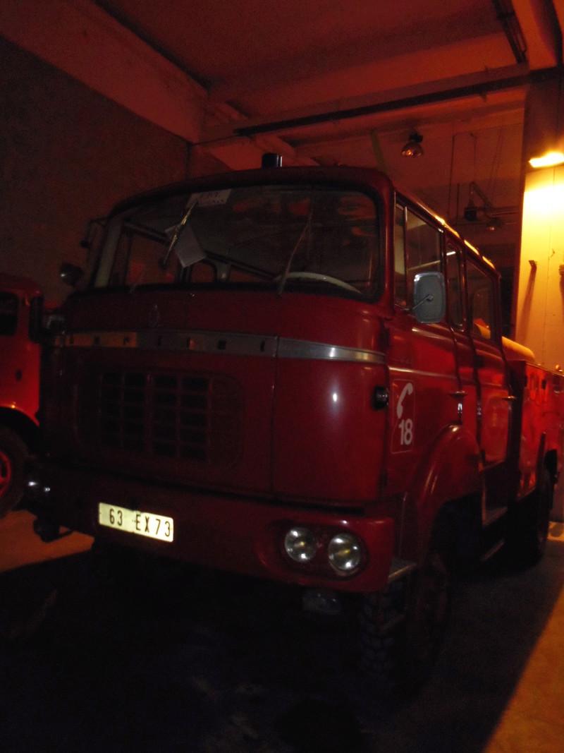Des camions à gogo....Musée des sapeurs pompiers de Lyon - Page 4 Imgp0845