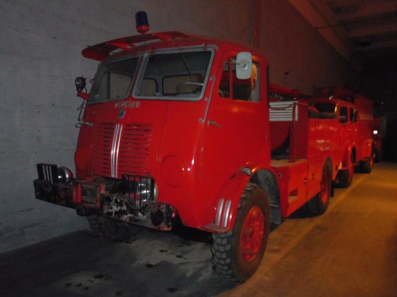 Des camions à gogo....Musée des sapeurs pompiers de Lyon - Page 4 Imgp0846