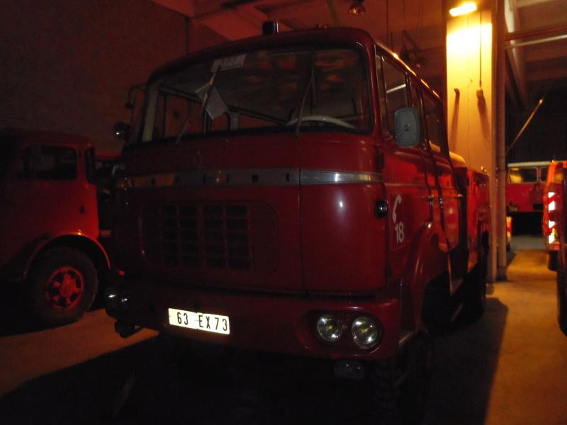 Des camions à gogo....Musée des sapeurs pompiers de Lyon - Page 4 Imgp0848
