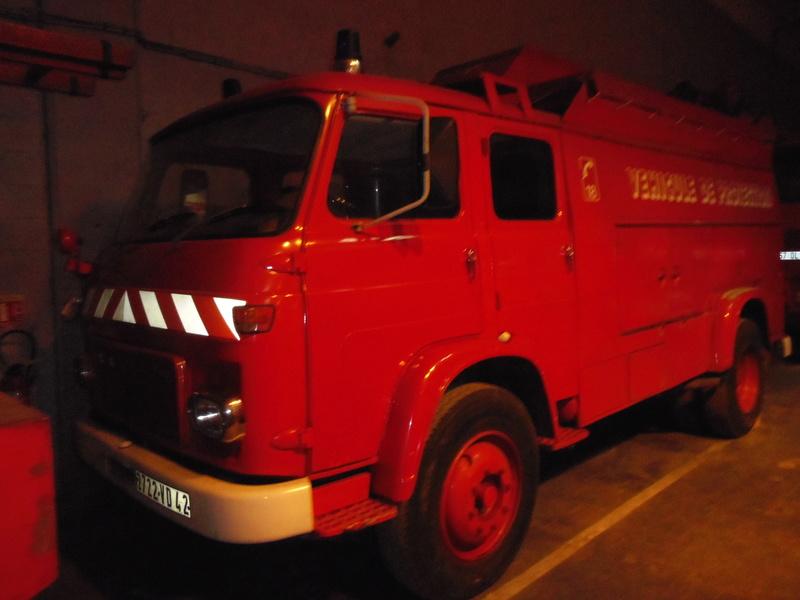 Des camions à gogo....Musée des sapeurs pompiers de Lyon - Page 4 Imgp0851