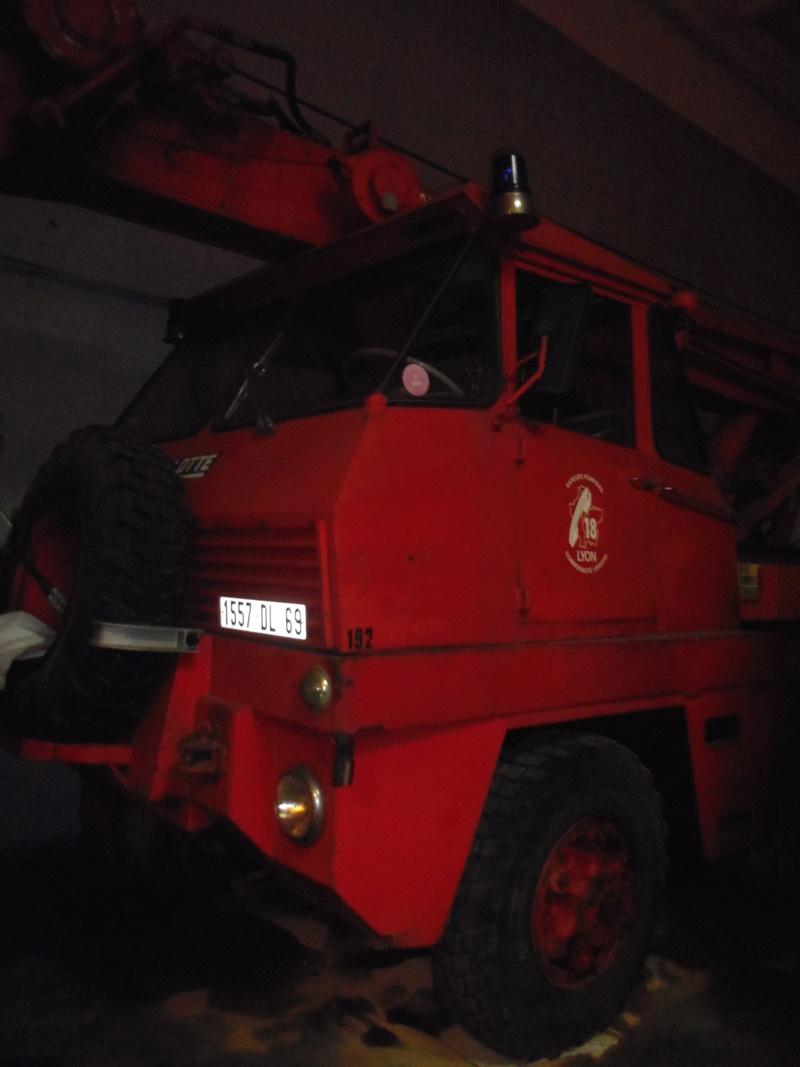 Des camions à gogo....Musée des sapeurs pompiers de Lyon - Page 4 Imgp0853