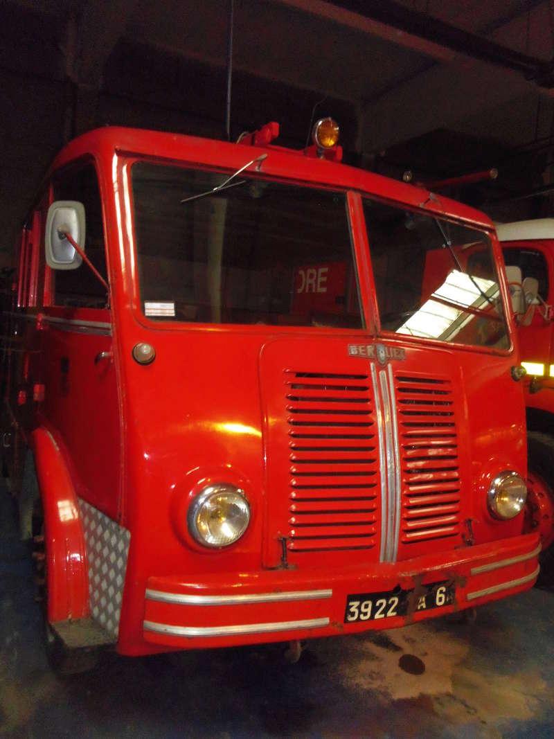 Des camions à gogo....Musée des sapeurs pompiers de Lyon - Page 4 Imgp0855