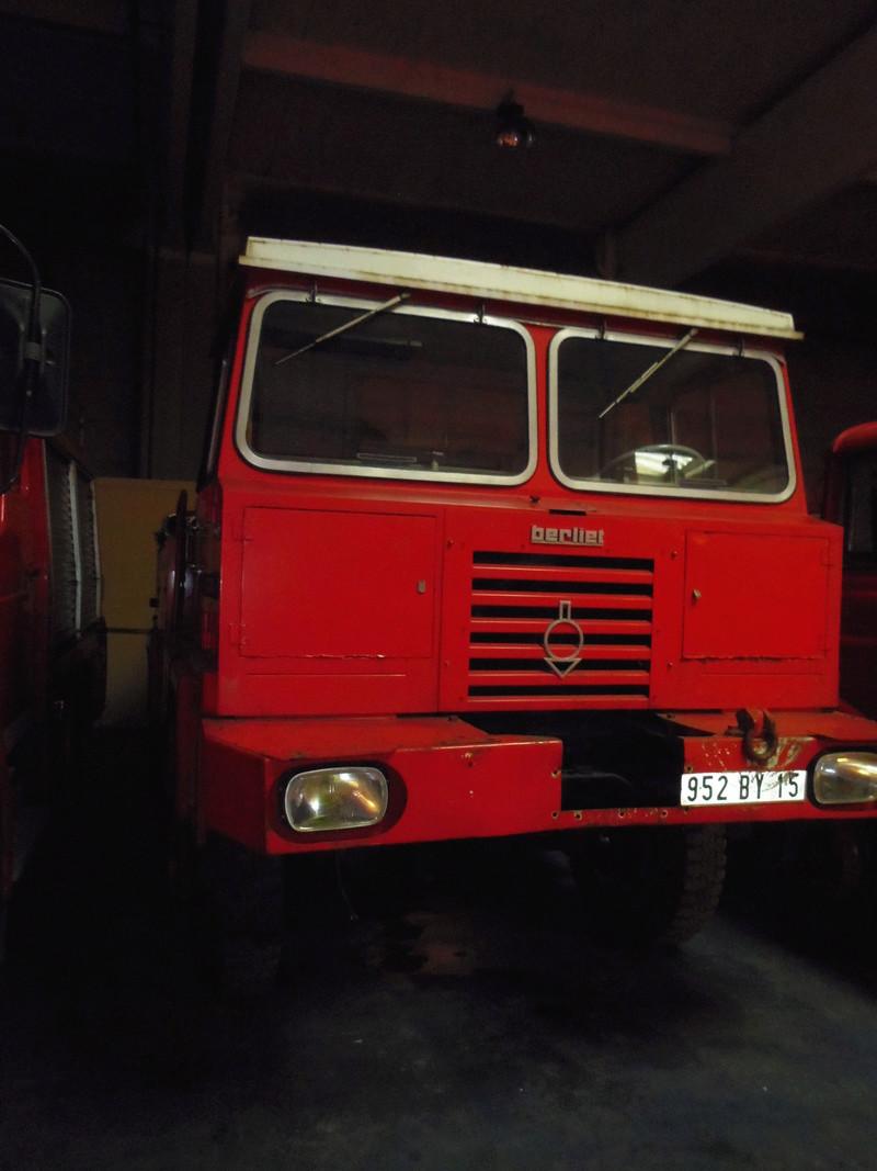 Des camions à gogo....Musée des sapeurs pompiers de Lyon - Page 4 Imgp0857