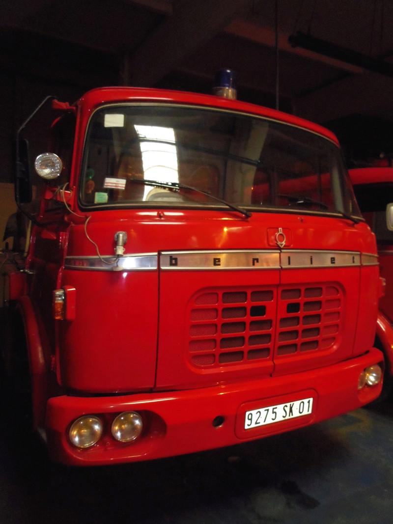 Des camions à gogo....Musée des sapeurs pompiers de Lyon - Page 4 Imgp0858