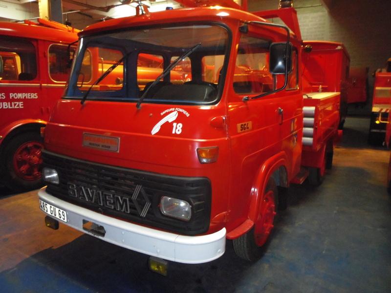 Des camions à gogo....Musée des sapeurs pompiers de Lyon - Page 4 Imgp0859
