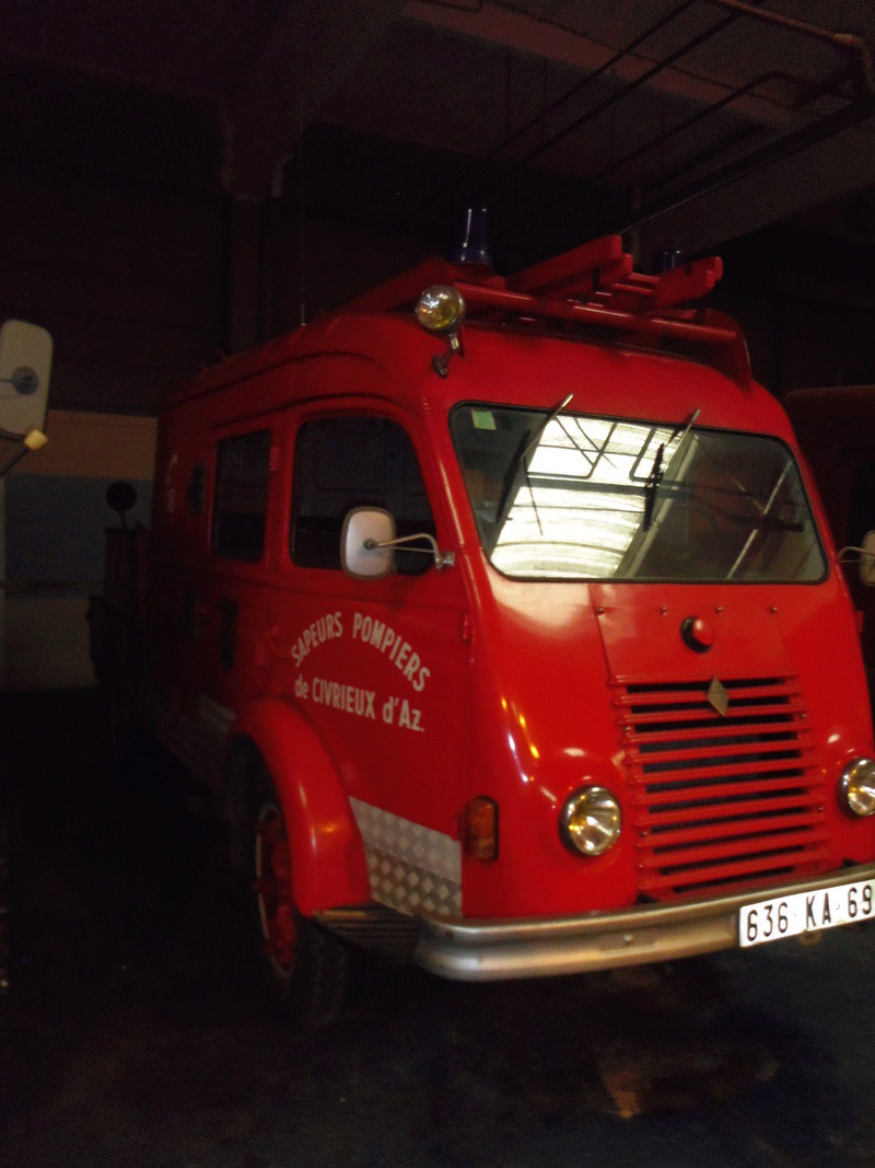 Des camions à gogo....Musée des sapeurs pompiers de Lyon - Page 4 Imgp0861