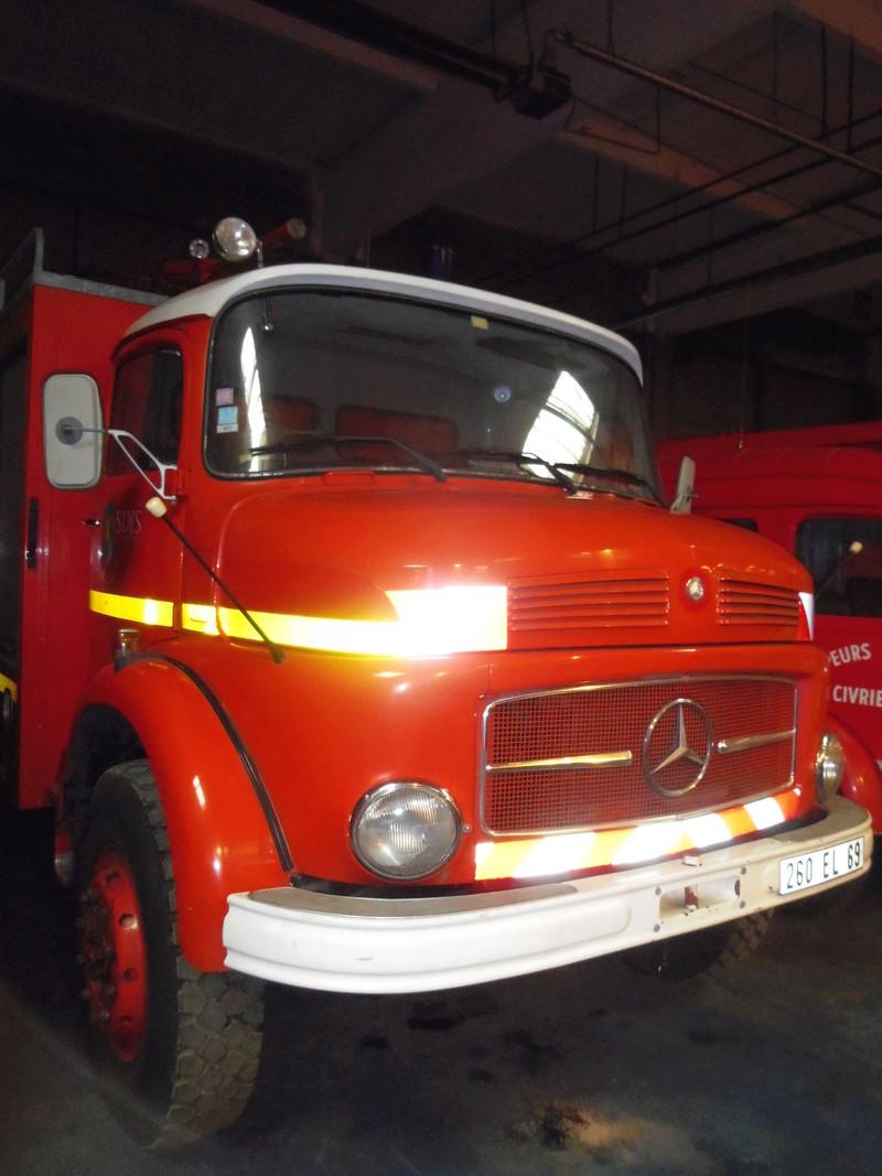 Des camions à gogo....Musée des sapeurs pompiers de Lyon - Page 4 Imgp0862
