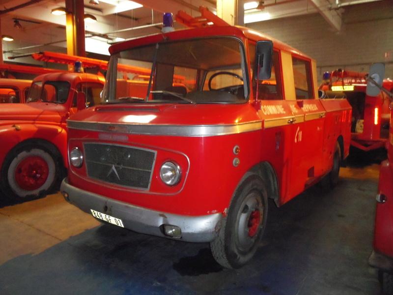 Des camions à gogo....Musée des sapeurs pompiers de Lyon - Page 4 Imgp0863