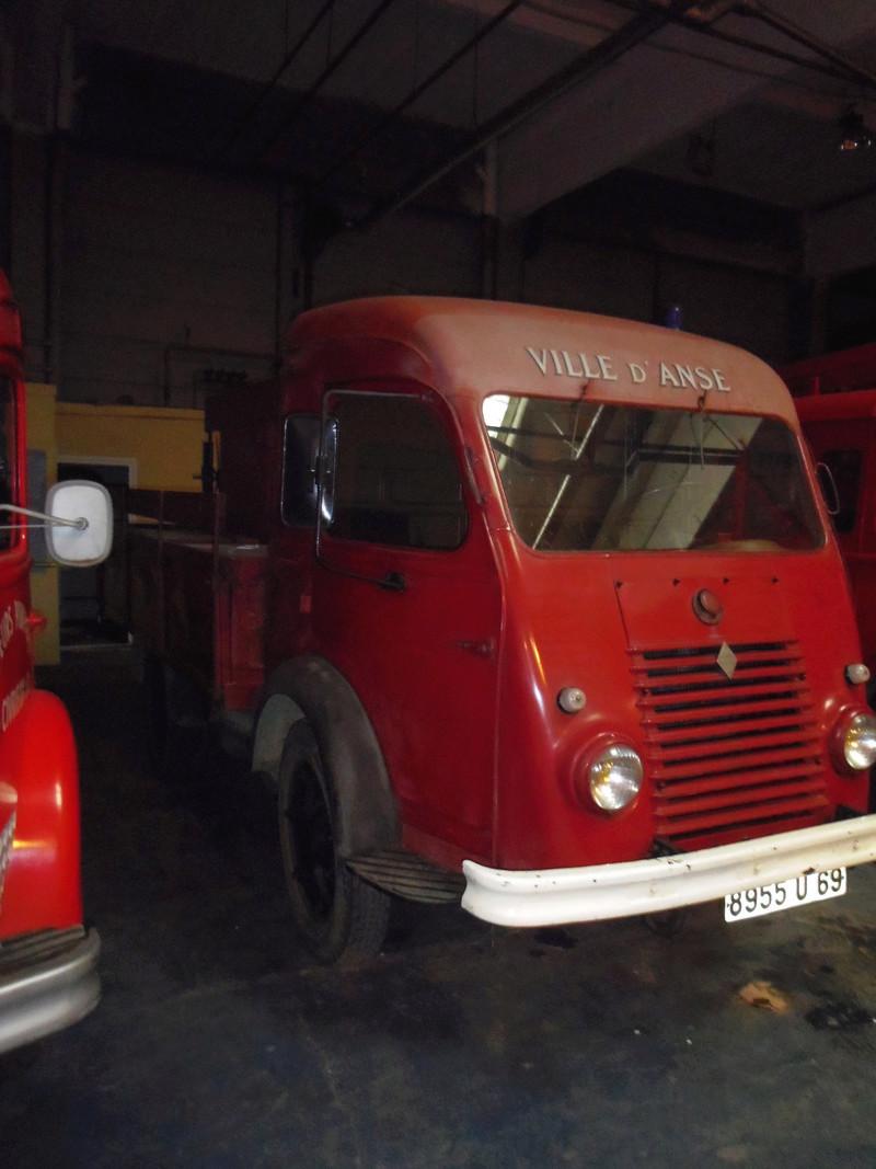 Des camions à gogo....Musée des sapeurs pompiers de Lyon - Page 4 Imgp0865