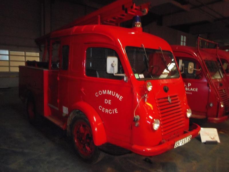 Des camions à gogo....Musée des sapeurs pompiers de Lyon - Page 4 Imgp0867