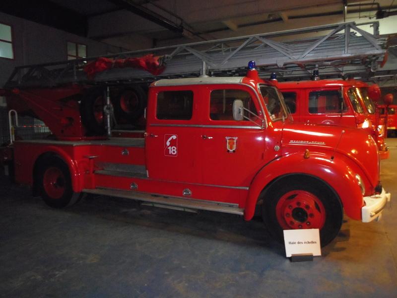 Des camions à gogo....Musée des sapeurs pompiers de Lyon - Page 4 Imgp0874