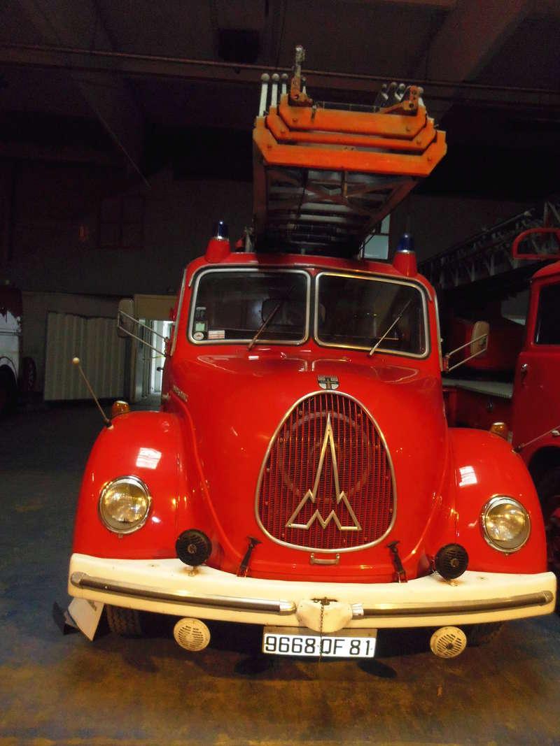 Des camions à gogo....Musée des sapeurs pompiers de Lyon - Page 4 Imgp0876