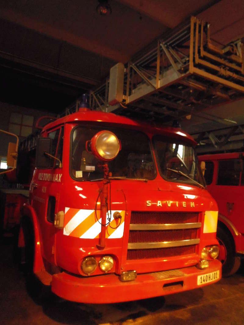 Des camions à gogo....Musée des sapeurs pompiers de Lyon - Page 4 Imgp0878