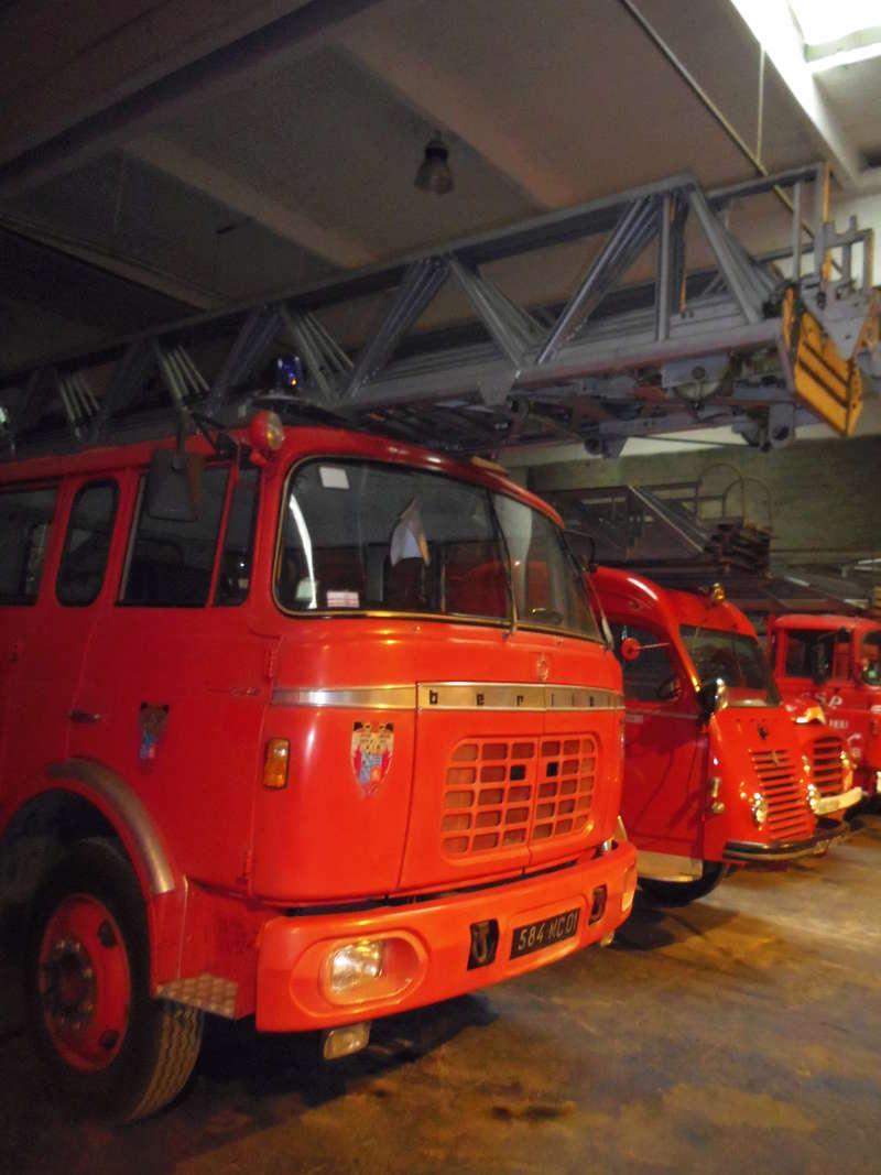 Des camions à gogo....Musée des sapeurs pompiers de Lyon - Page 4 Imgp0879