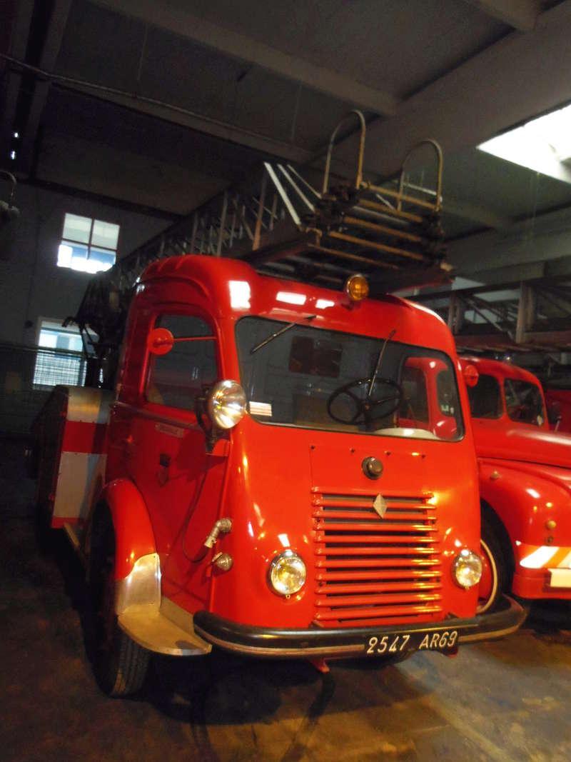 Des camions à gogo....Musée des sapeurs pompiers de Lyon - Page 5 Imgp0880