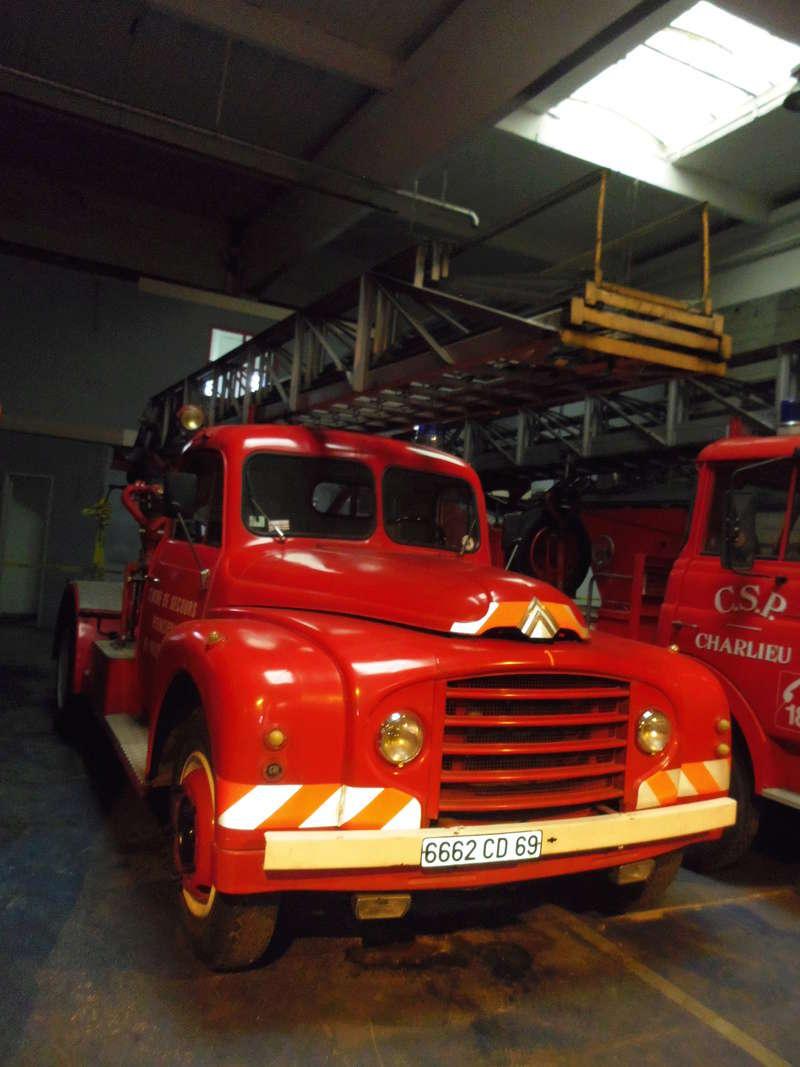 Des camions à gogo....Musée des sapeurs pompiers de Lyon - Page 5 Imgp0881