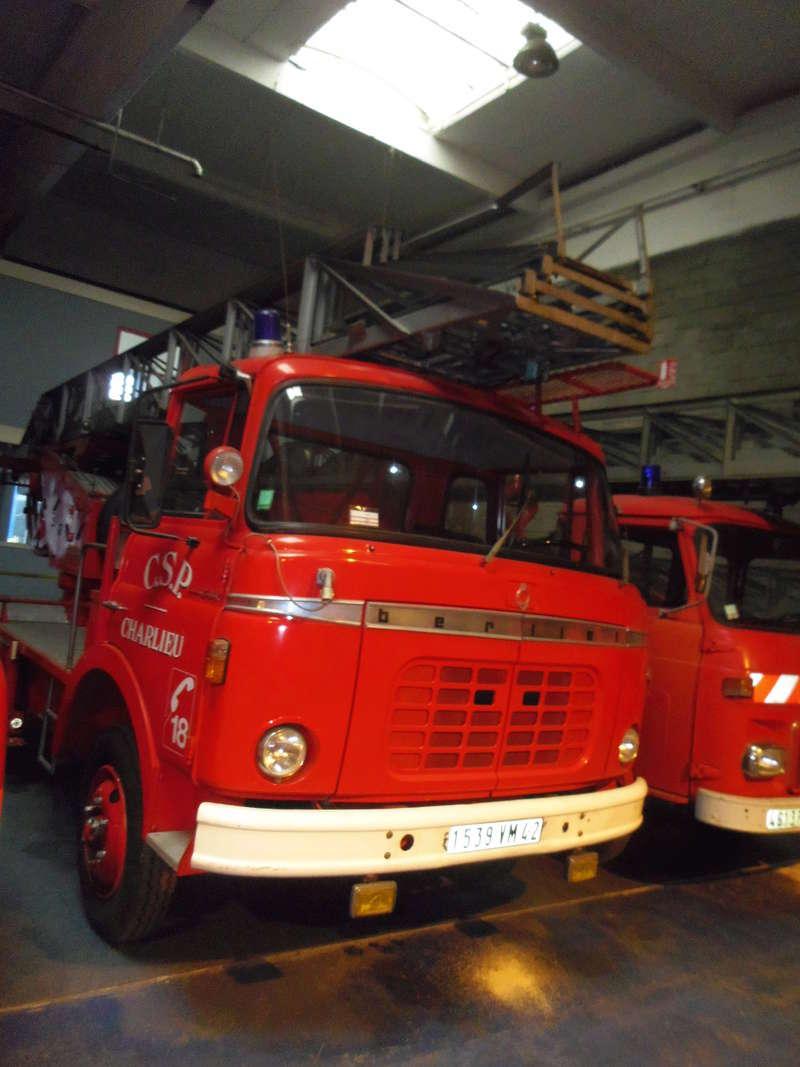 Des camions à gogo....Musée des sapeurs pompiers de Lyon - Page 5 Imgp0882
