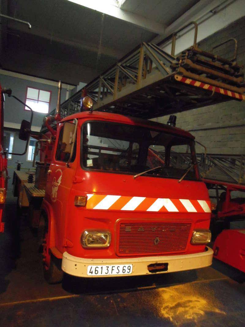Des camions à gogo....Musée des sapeurs pompiers de Lyon - Page 5 Imgp0883