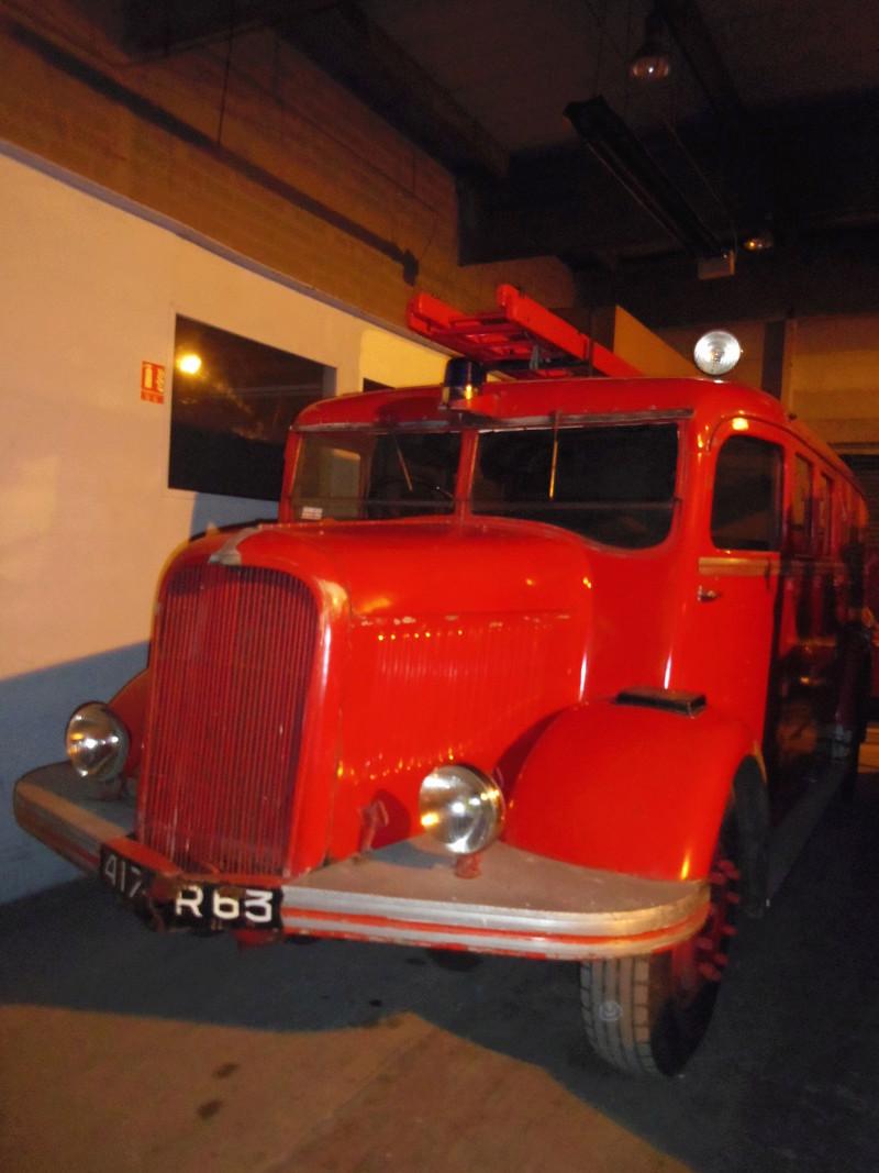 Des camions à gogo....Musée des sapeurs pompiers de Lyon - Page 5 Imgp0885