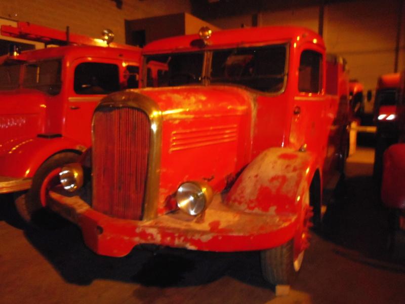 Des camions à gogo....Musée des sapeurs pompiers de Lyon - Page 5 Imgp0886