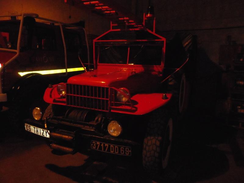 Des camions à gogo....Musée des sapeurs pompiers de Lyon - Page 5 Imgp0888