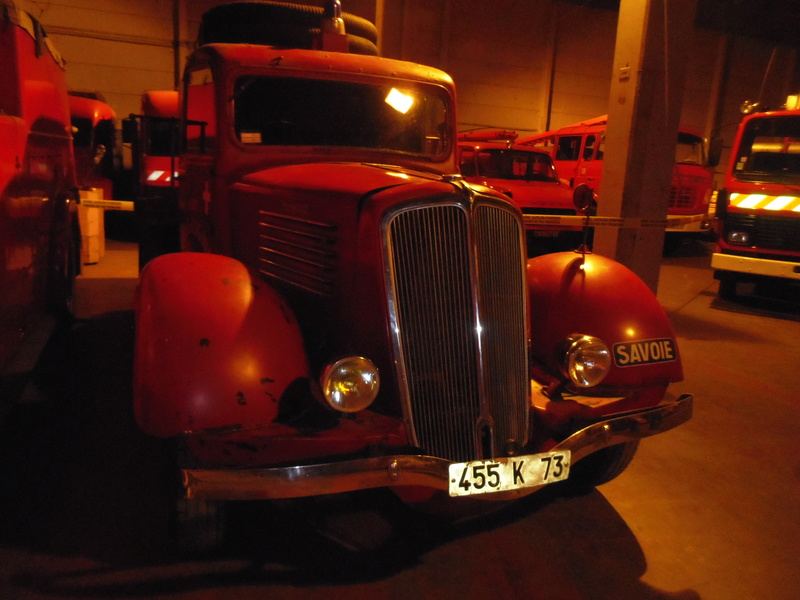 Des camions à gogo....Musée des sapeurs pompiers de Lyon - Page 5 Imgp0889