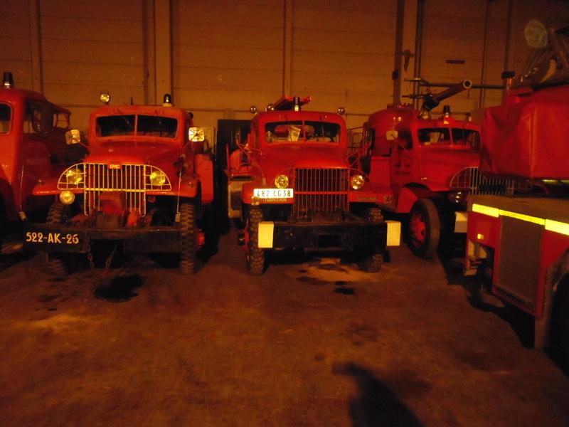 Des camions à gogo....Musée des sapeurs pompiers de Lyon - Page 5 Imgp0890