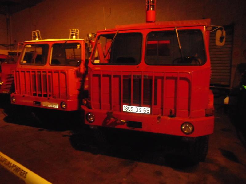 Des camions à gogo....Musée des sapeurs pompiers de Lyon - Page 5 Imgp0891