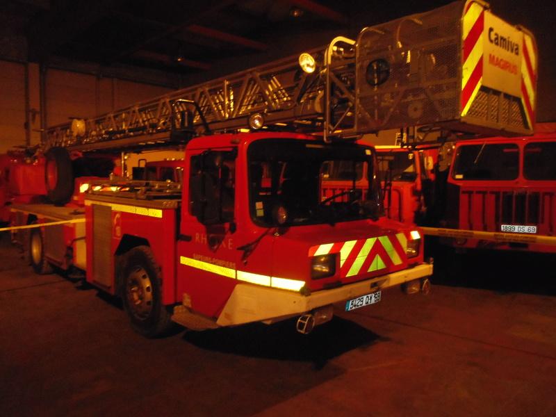 Des camions à gogo....Musée des sapeurs pompiers de Lyon - Page 5 Imgp0892