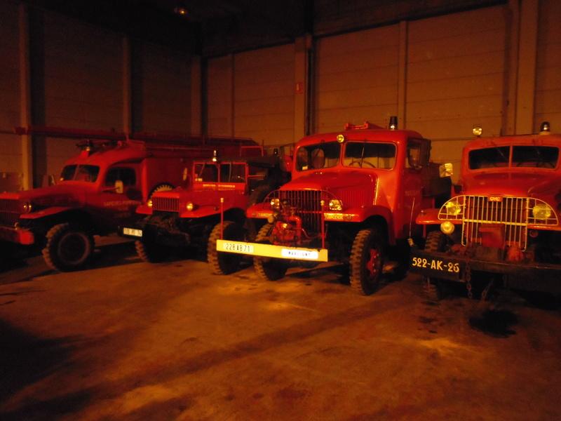 Des camions à gogo....Musée des sapeurs pompiers de Lyon - Page 5 Imgp0893