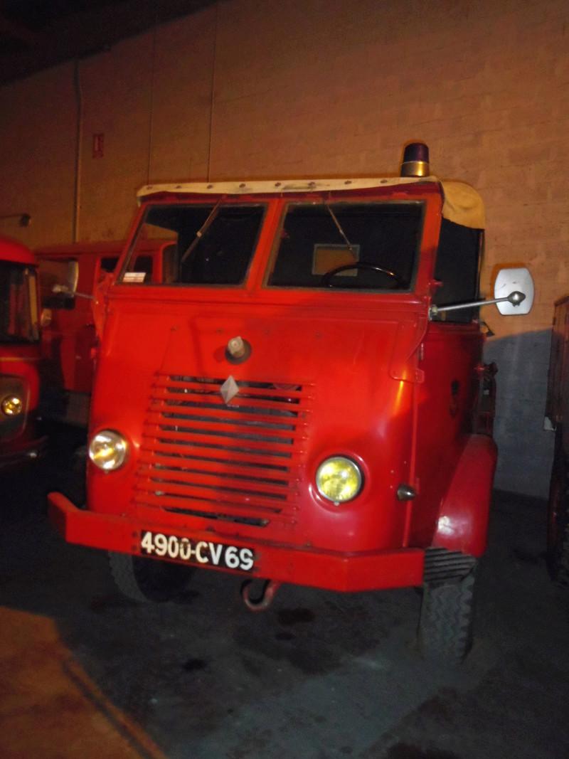 Des camions à gogo....Musée des sapeurs pompiers de Lyon - Page 5 Imgp0894