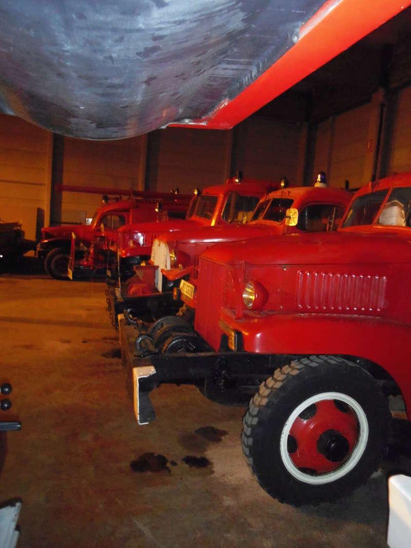 Des camions à gogo....Musée des sapeurs pompiers de Lyon - Page 5 Imgp0895