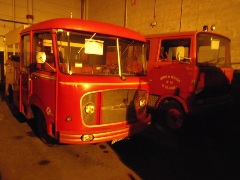 Des camions à gogo....Musée des sapeurs pompiers de Lyon - Page 5 Imgp0896