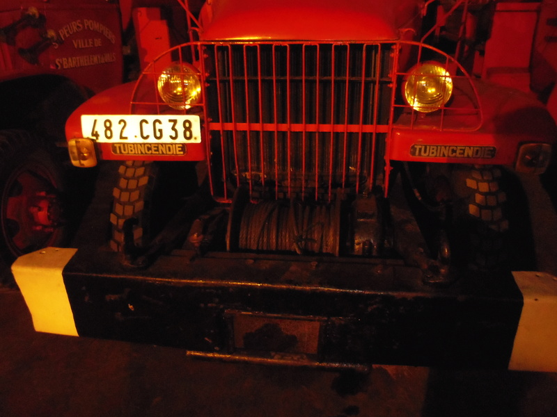 Des camions à gogo....Musée des sapeurs pompiers de Lyon - Page 5 Imgp0898