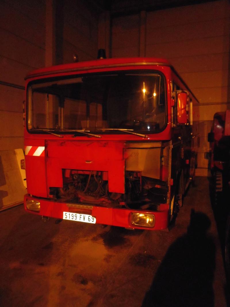 Des camions à gogo....Musée des sapeurs pompiers de Lyon - Page 5 Imgp0912