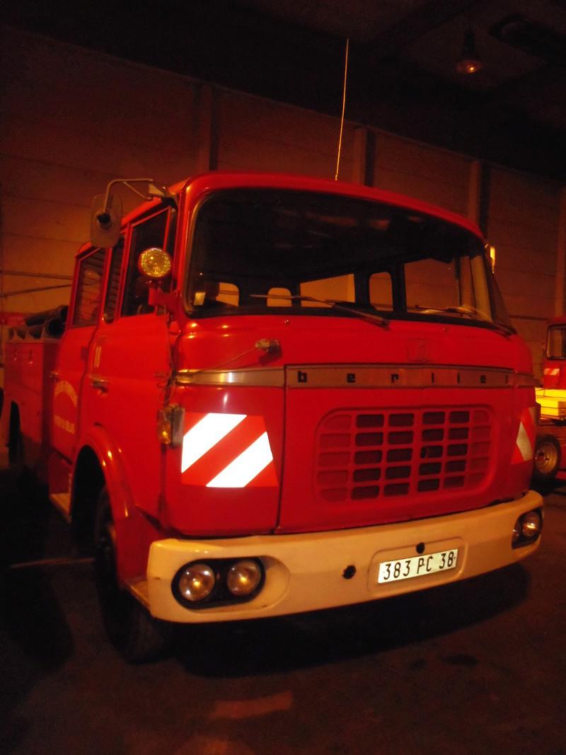 Des camions à gogo....Musée des sapeurs pompiers de Lyon - Page 5 Imgp0915