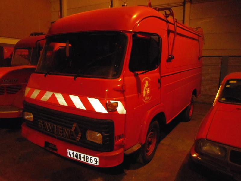 Des camions à gogo....Musée des sapeurs pompiers de Lyon - Page 5 Imgp0917