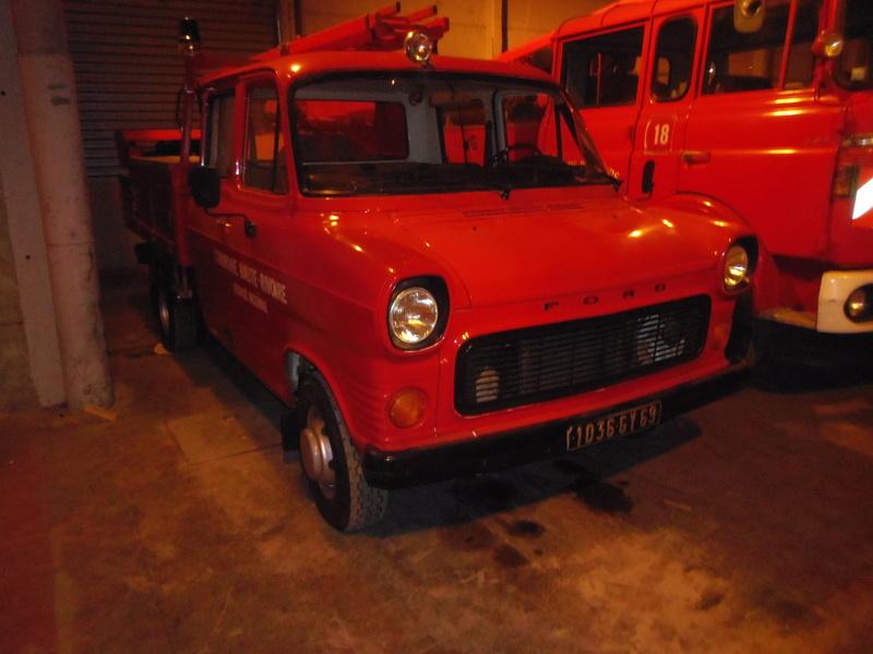 Des camions à gogo....Musée des sapeurs pompiers de Lyon - Page 5 Imgp0918